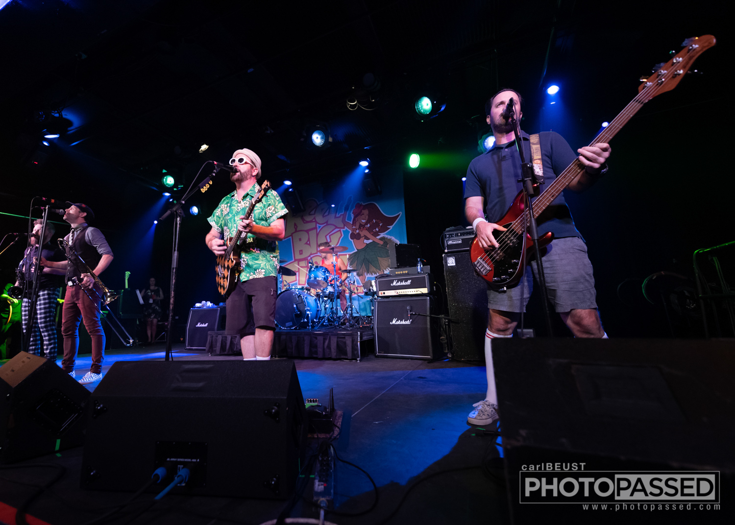 Reel Big Fish (18 of 23)