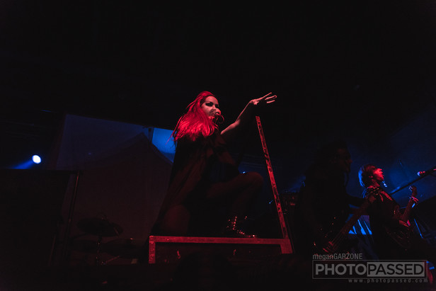 Gallery: New Years Day at Revolution Live 1-26-18