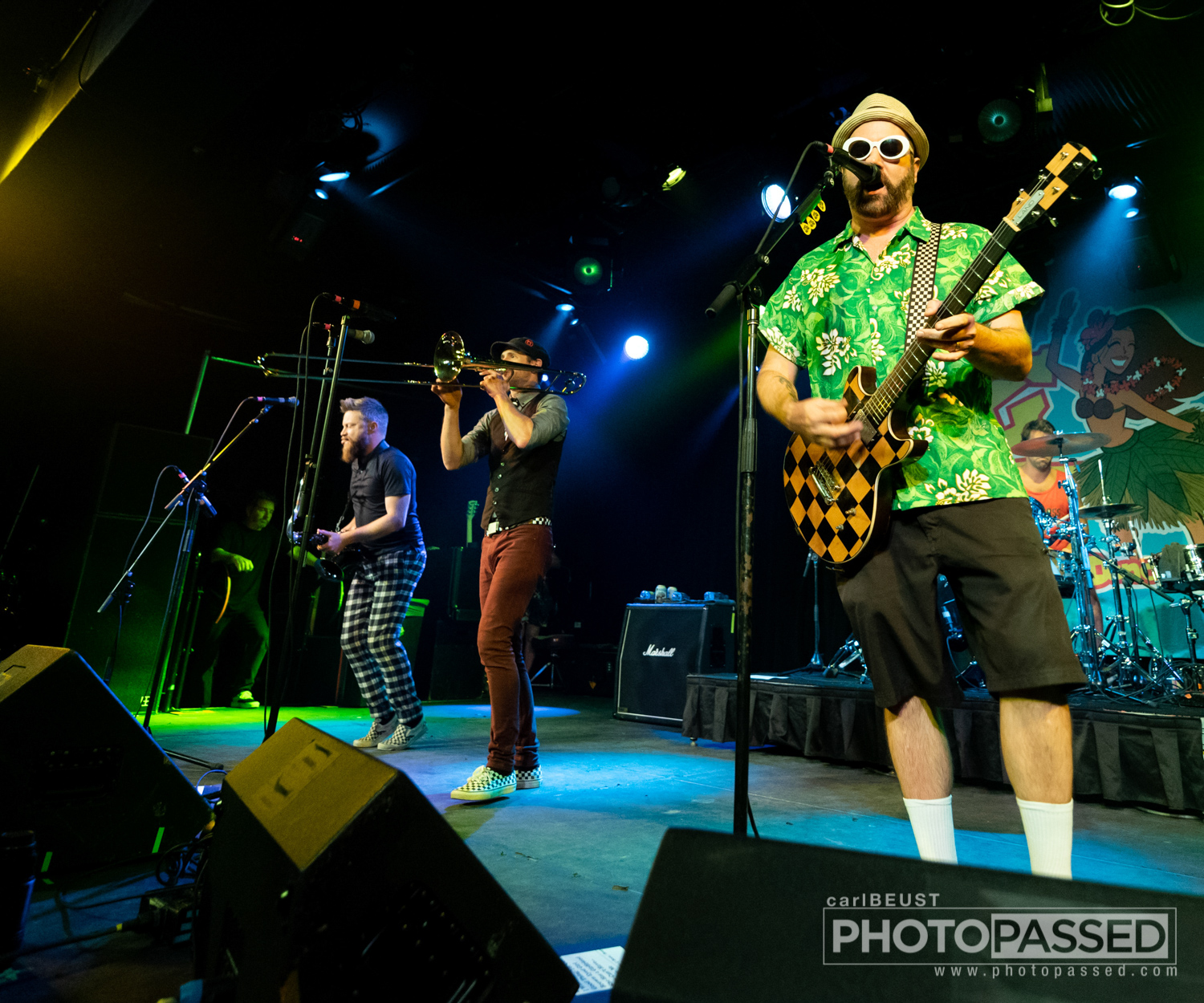 Reel Big Fish (15 of 23)