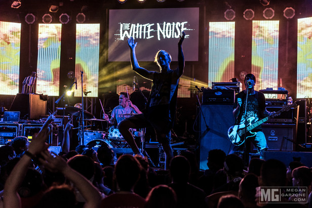 Gallery: White Noise at Culture Room 10/16/16