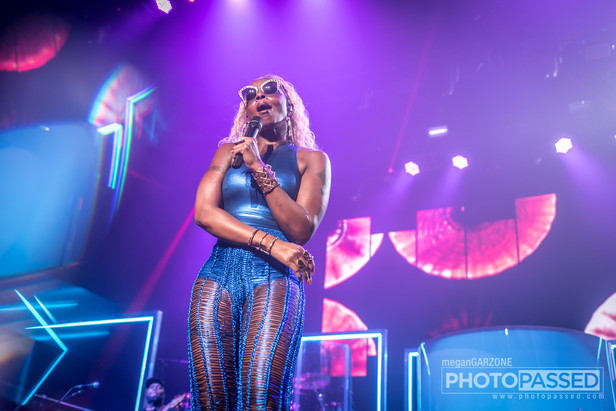 Gallery: Mary J. Blige at The Fillmore Miami Beach 8-22-17