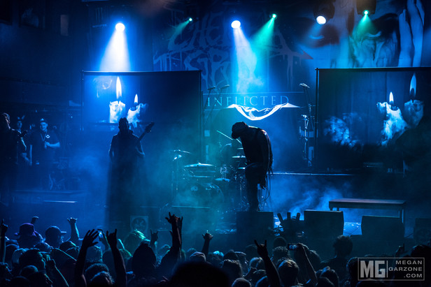 Gallery: Chelsea Grin at Revolution Live 11/17/16