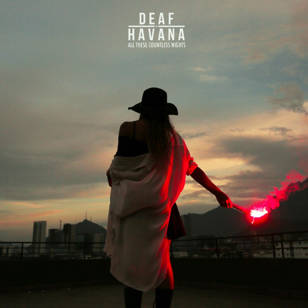 Album Review: Deaf Havana - All These Countless Nights