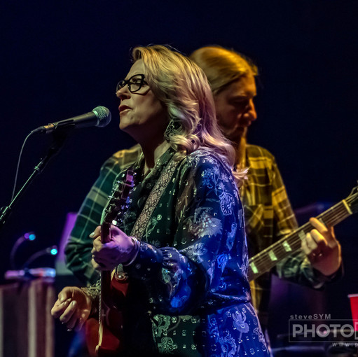 Tedeschi Trucks Band (2 of 26)