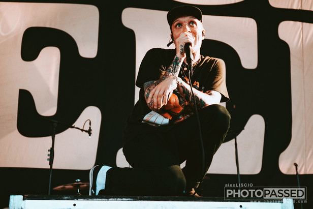 Neck Deep | Coral Sky Amphitheater in West Palm Beach