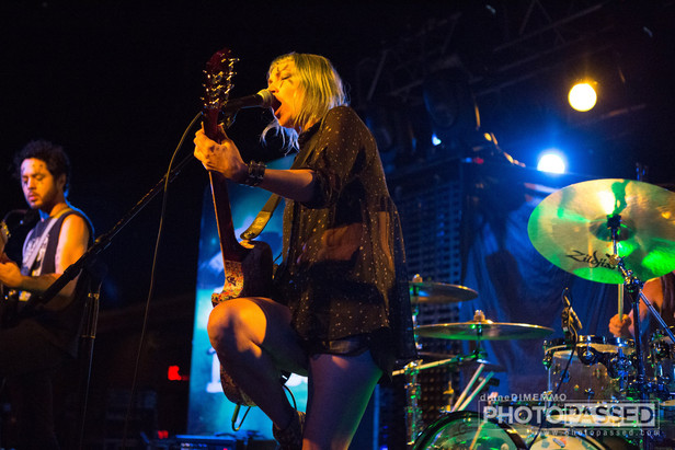 Gallery: The Dead Deads at The Starland Ballroom 11-29-17