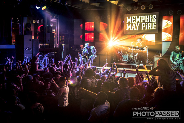 Gallery: Memphis May Fire at Culture Room 3-23-17
