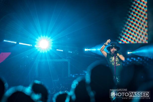 Gallery: Guns N' Roses at Marlin's Park 8-8-17