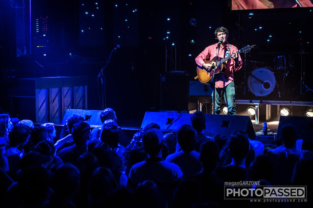Gallery: Tim Kasher at The Culture Room 10-20-17
