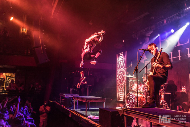 Gallery: Blessthefall at Revolution Live 11/29/16