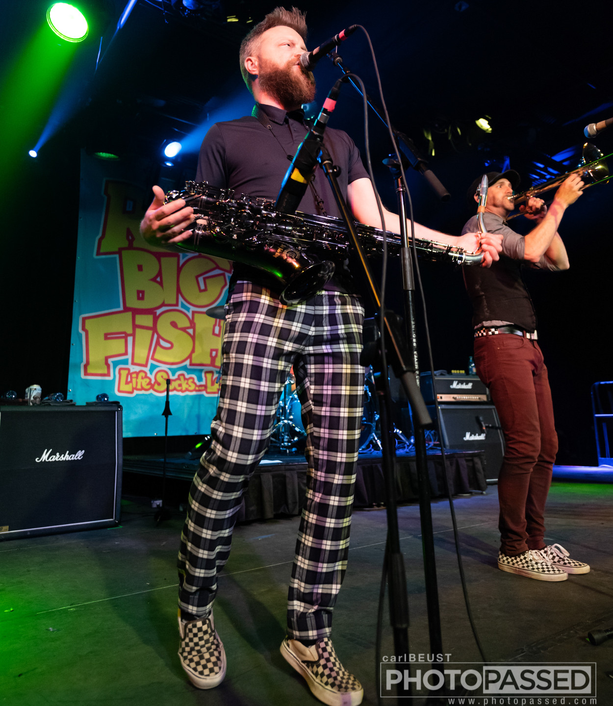 Reel Big Fish (2 of 23)