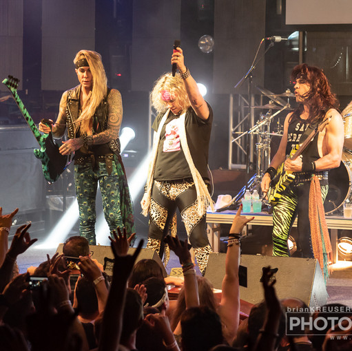 Steel Panther (13 of 61)