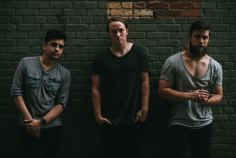 LOYALS Dane Allen talks debut album