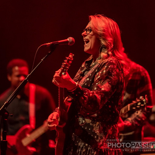 Tedeschi Trucks Band (11 of 26)