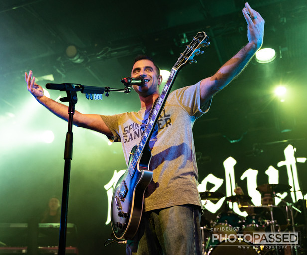 Rebelution's Hawaiian Endless Summer