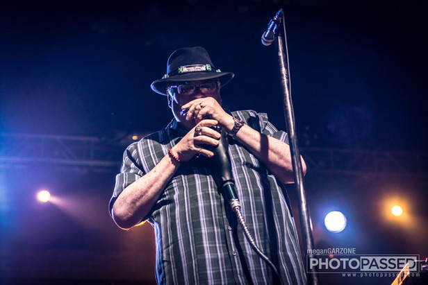 Gallery: Blues Traveler at Revolution Live 10-21-17