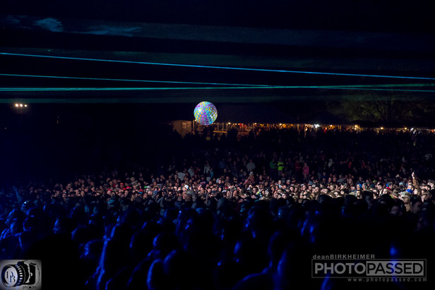 Council Bluffs Kicks off Summer with 5FDP, Shinedown, and Starset