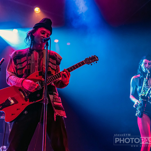 The Black Lips (10 of 25)