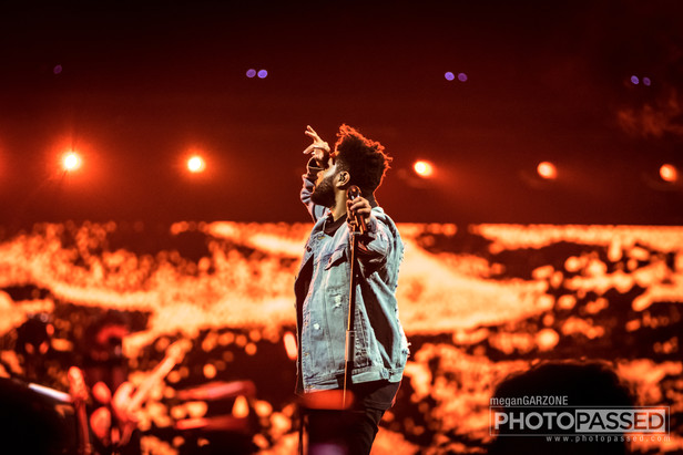 Gallery: The Weeknd at American Airlines Arena 10-24-17