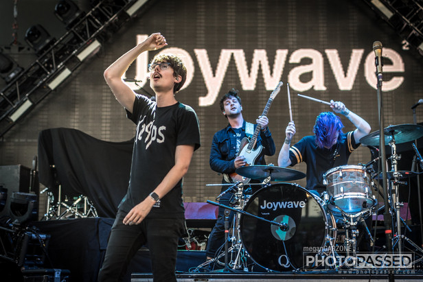 Gallery: Joywave at Bayfront Park Amphitheater 9-23-17