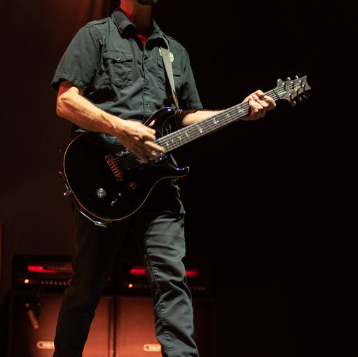 Godsmack (21 of 35)