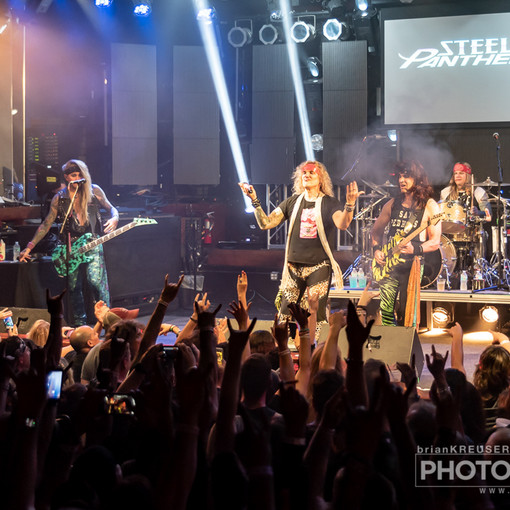 Steel Panther (12 of 61)