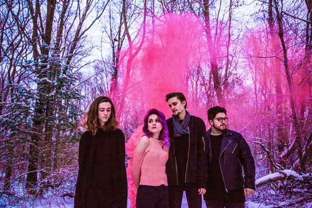 Interview: Emily and Johney of Lilac Lungs on Eventide