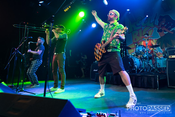Reel Big Fish | The Republik in Honolulu