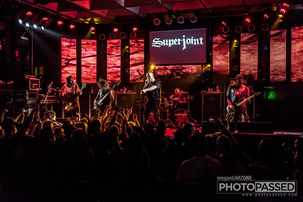 Gallery: Superjoint at Culture Room 10-18-17