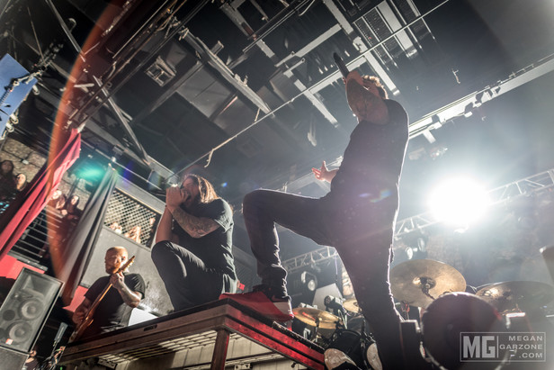 Gallery: Born of Osiris at Revolution Live 11/21/16