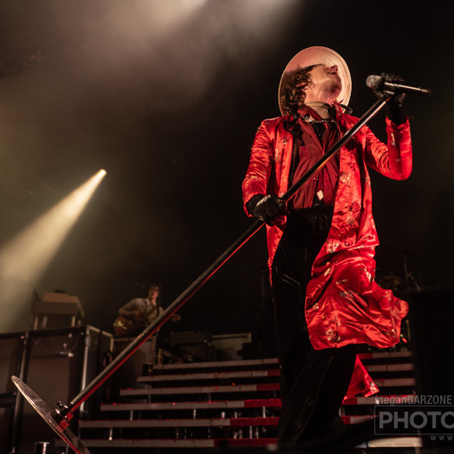 Cage The Elephant (59 of 66)