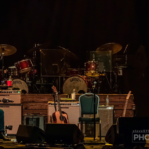 Tedeschi Trucks Band (25 of 26)