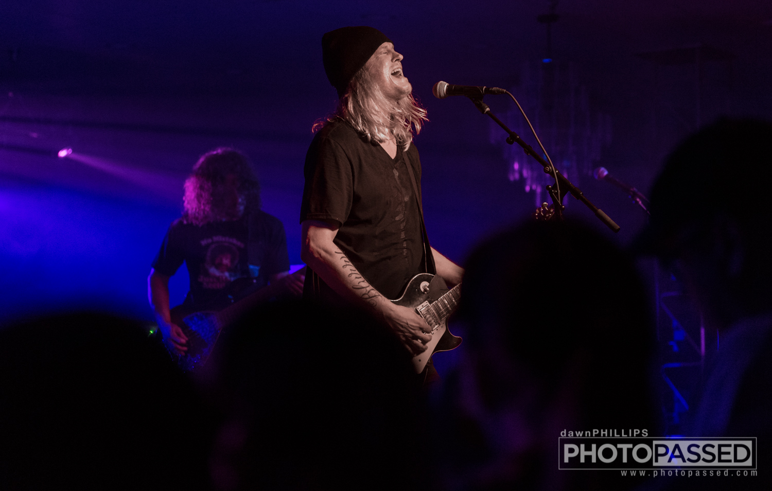 Puddle of Mudd at 5 South | Photopassed com - Photos and