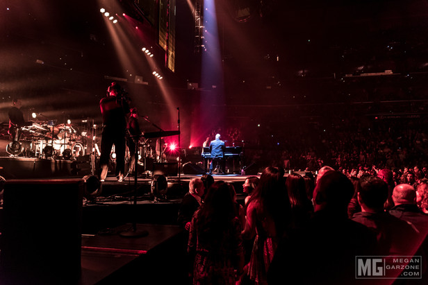 Review: Billy Joel at BB&T Center for New Years Eve