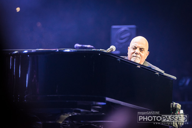 Billy Joel rings in 2018 with South Florida