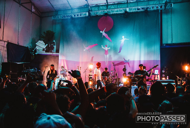 Gallery: Dirty Heads at Revolution Live 10-24-17
