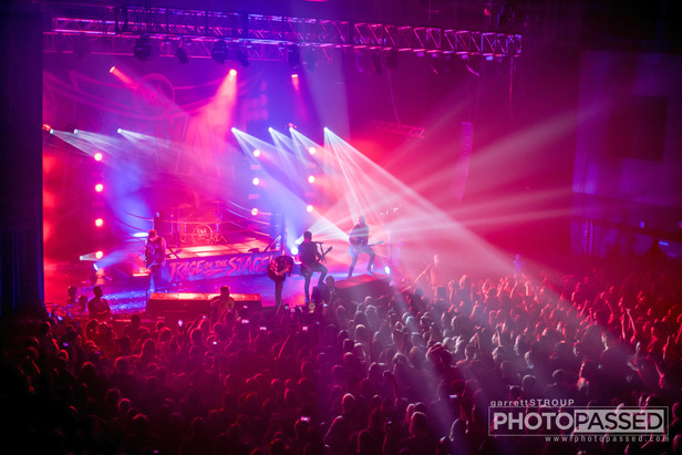 Gallery: I Prevail at The Plaza Live 11-4-17