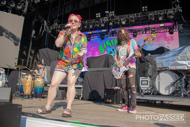 Bikini Trill | Summer Tour at Jones Beach Theater in New York