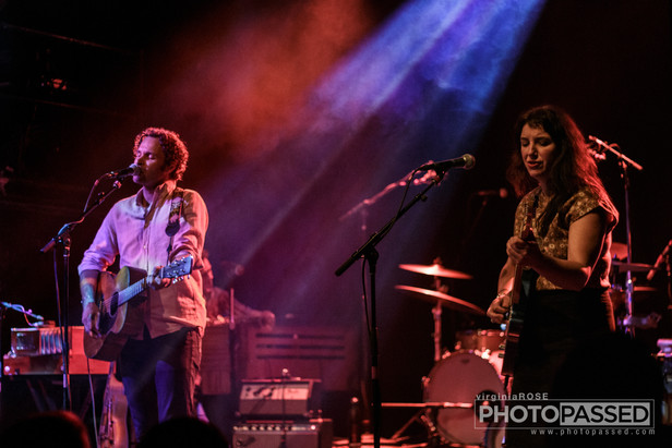Gallery: Blind Pilot at Irving Plaza 10-12-17