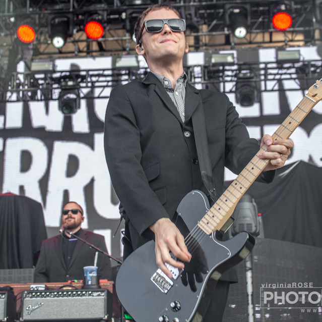 The Interrupters (7 of 28)