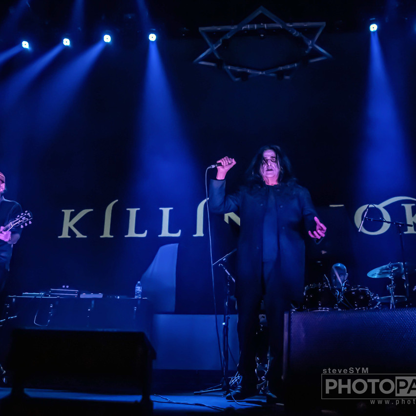 Tool with The Killing Joke (1 of 14)