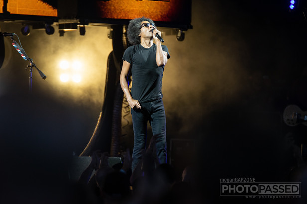 Alice in Chains | The Nothing Tour in West Palm Beach