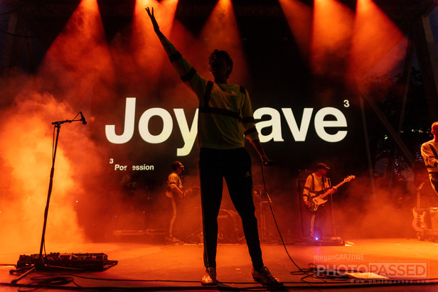 Joywave | Doom Days Tour in Miami