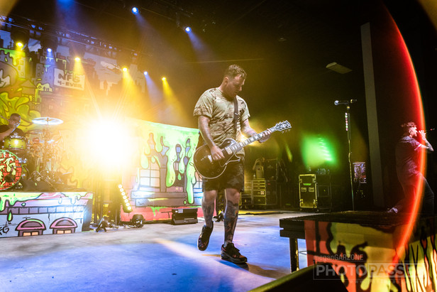 #ParklandStrong: New Found Glory, Chris Carrabba, and Ryan William Key