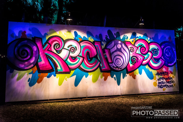 Review: Okeechobee Music and Arts Festival