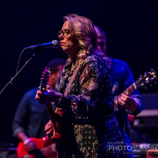 Tedeschi Trucks Band (9 of 26)