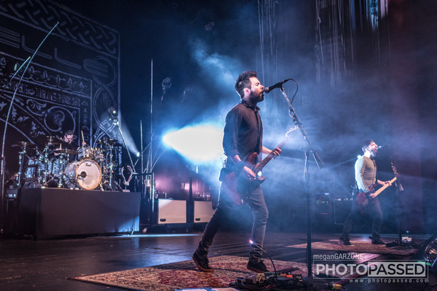 Gallery: Chevelle at The Fillmore 7-19-17