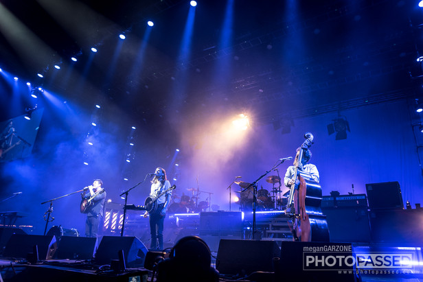 Gallery: Mumford and Sons at American Airlines Arena 9-19-17