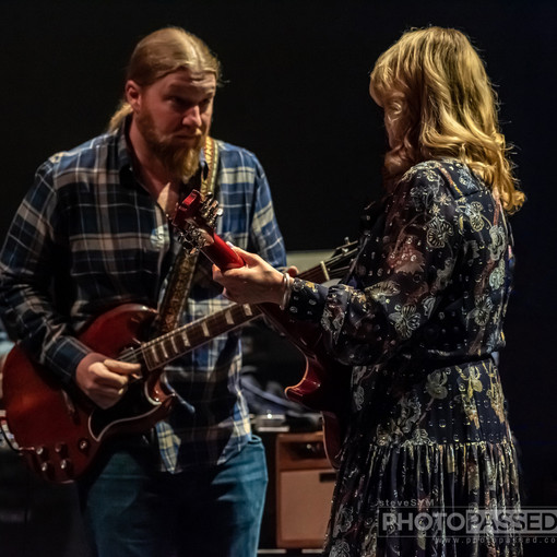 Tedeschi Trucks Band (7 of 26)