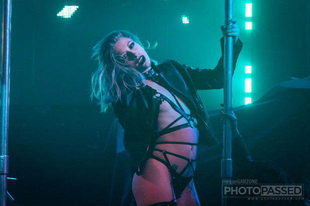 Little Miss Nasty | The Pretty in Kink Tour in Fort Lauderdale